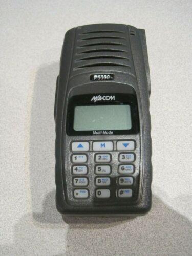 Harris P5300 Two Way Portable Multi-Mode Radio 900MHz