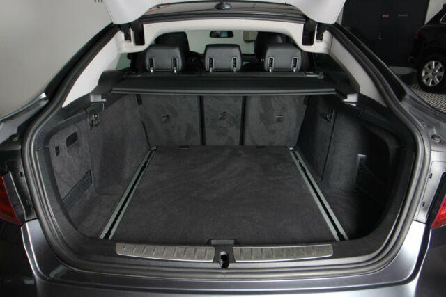 BMW 318d 2,0 Gran Turismo aut.