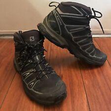Salomon X Ultra GTX Leather Men/'s Hiking Boots Goretex Casual Shoes Leder