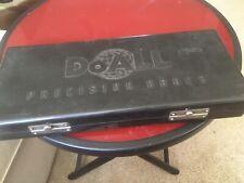 Doall Gage Block Set