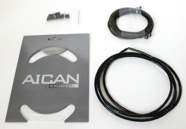 BRAKE AICAN Bungarus Housing Cable Kit MTB Road Bike ALLIATOR I LINK
