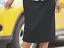 Beri-Skirt-Suit-Ashro-Formal-Dress-Black-White-Church-Sz-6-8-10-16W-18W-20W-22W