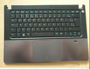 Palmrest-Case-European-Keyboard-Dell-Inspiron-5439-Vostro-V5460-V5470-V5480-5460