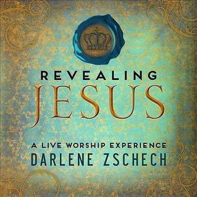 Revealing Jesus - Darlene Zschech (Kari Jobe, Michael W Smith, Israel Houghton)