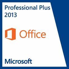 MS Office 2013  ProPlus ESD- Key, Link und  Rechnung per Mail für Windows