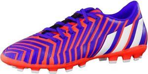 Adidas P Absolado Instinct Sg Homme Synthétique à Lacets Chaussures De Football B35468