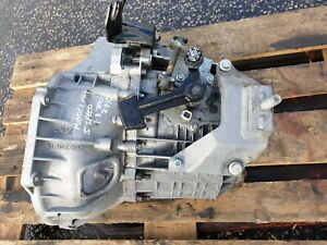 FORD-MONDEO-MK4-1-8-TDCI-07-14-5-SPEED-GEARBOX-6G9R-7002-BC
