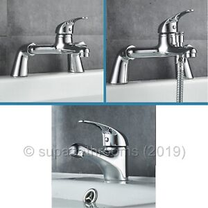 Ares-Basin-Tap-Bath-Shower-Mixer-Bath-Filler-Combo