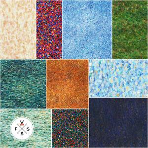 Robert-Kaufman-Seurat-5-034-Fabric-Charm-Quilt-Squares-CHS-781-42-Studio-RK-SQ45