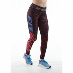 f3810728956a0 Girls Yoga Pants Ladies Gym Leggings Workout Tight Trousers Running ...