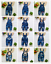 26-style-Kids-Baby-Boys-Girls-Overalls-Denim-Pants-Cartoon-Jeans-Casual-Jumpers thumbnail 2
