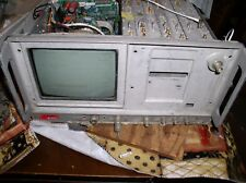 Motorola 2550a Model Radio Service Monitor Test Set Parts Unit