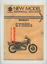 Suzuki-GT500-A-1976-gt-Genuine-Factory-New-Model-Technical-Bulletin-GT-500-BV75 thumbnail 1