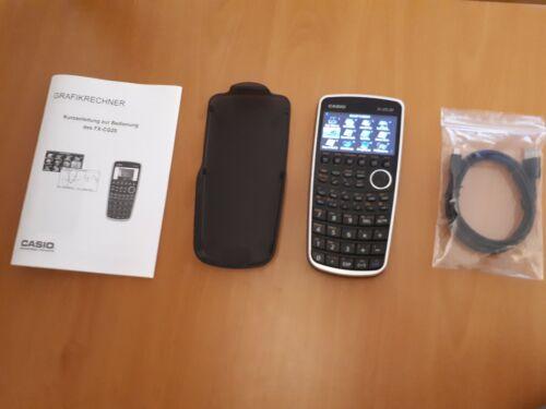 Office Equipment Taschenrechner Casio Fx-cg 20 GTR Calculators