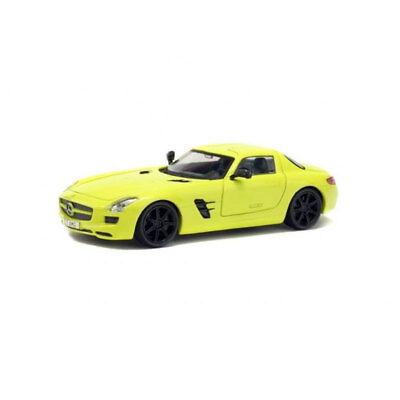 nuevo ° Solido s4400700 Lotus Lotus s2 amarillo verde escala 1:43 421436130