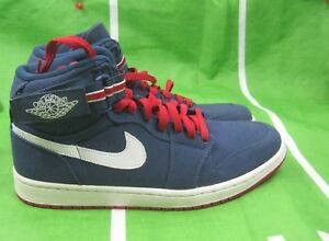 1d3c4ac78875 Air Jordan 1 High Strap