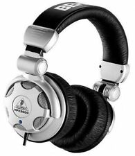 Behringer HPX2000 Over-ear Headphones - Black