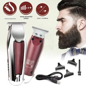 Electrique-Rasoir-Tondeuse-a-Cheveux-Nez-Barbe-Homme-Visage-Corp-Hair-Clipper