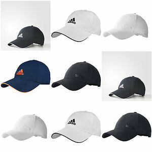 f32fba8c9e9 Image is loading Adidas-Classic-Mens-Baseball-Climalite-Caps-Hats-Metal-