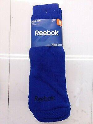 REEBOK FOOTBALL SOCKS-2 PACK-M-YOUTH