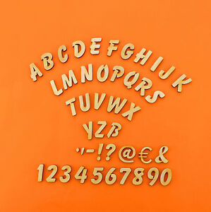 Holz buchstaben zahlen aus holz f r kinderzimmer basteln t rschild 21mm balloon ebay - Kinderzimmer buchstaben ...