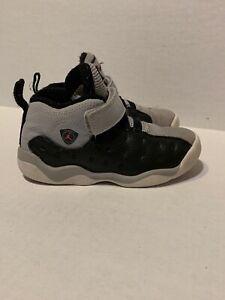 0612623278df Nike Air Jordan Jumpman Team 2 (Toddler Size 9C) Basketball Shoes ...