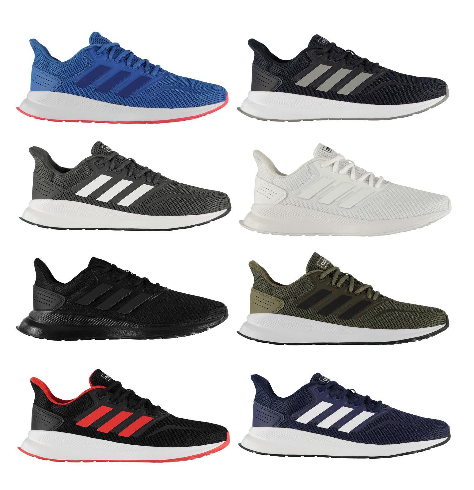Adidas Falcon zapatillas de deporte caballero zapatillas calzado deportivo cortos 1375