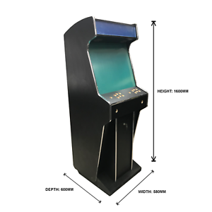 Retro-Arcade-Machine-Cabinet-Upright-Free-Delivery-MAME-Gaming-NEW