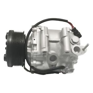 RYC-Reman-A-C-Compressor-Fits-Honda-Civic-1-8L-2006-2007-2008-2009-2010-2011