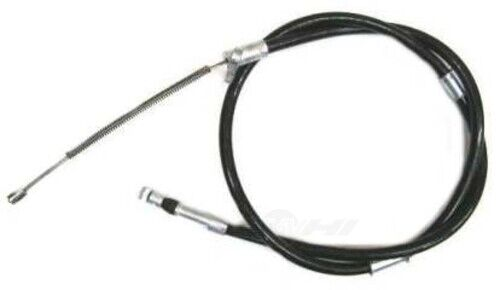 Parking Brake Cable-Stainless Steel Brake Cable Rear Right fits 1998 Corolla