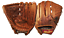 Shoeless-Joe-12-5-034-Baseball-Fielders-Glove-Right-Hand-Throw-X1250BWR thumbnail 1