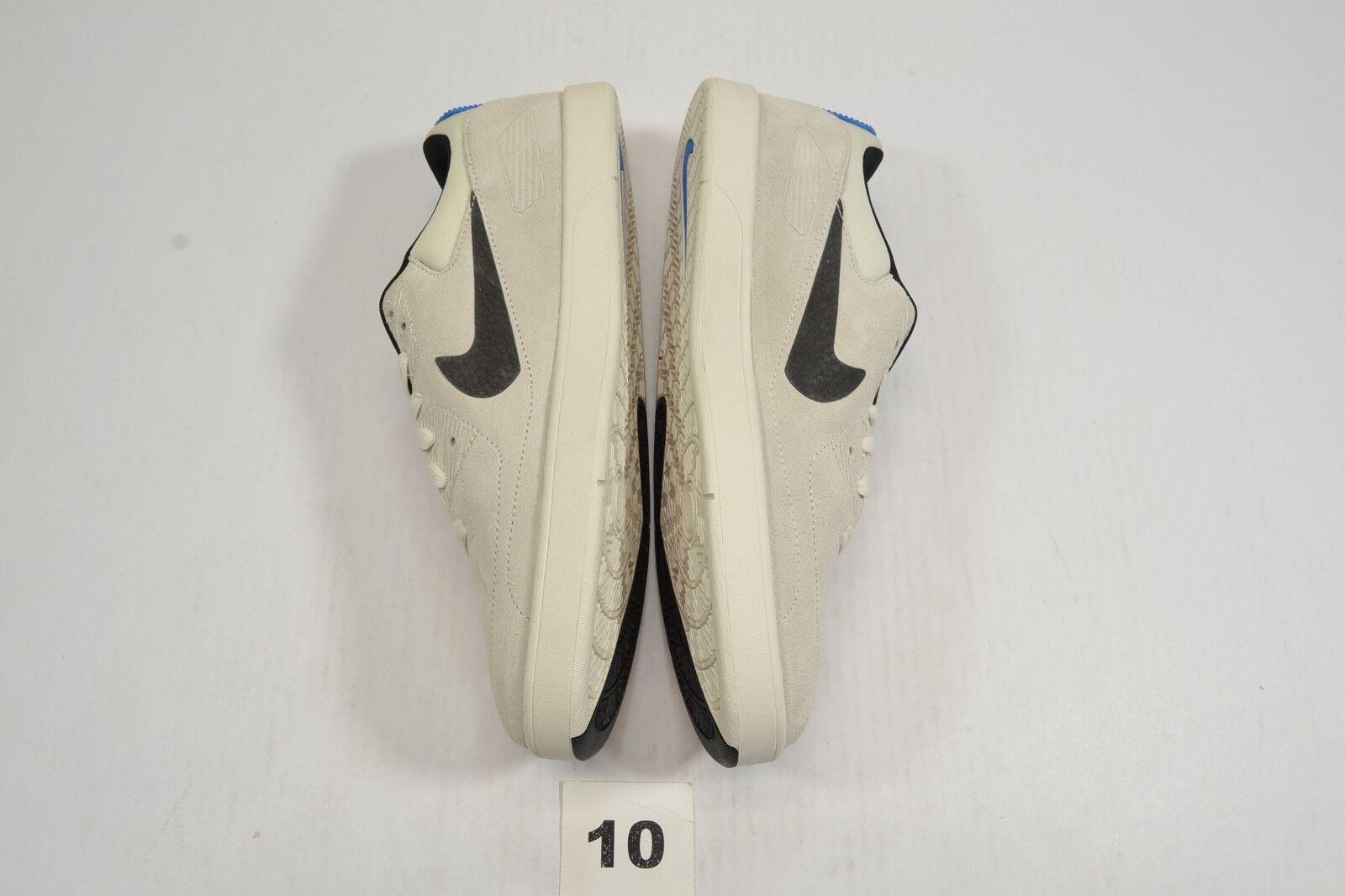 Nike koston x vela nera nera nera foto blu) patrimonio skate (238), scarpe da uomo | Materiale preferito  b285ae