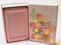 Cst Jumbo Sized Rose & Green Tea Bath Soap 12 Oz Boxed Free Ship Make Offer D34