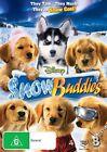 Snow Buddies (DVD, 2009)