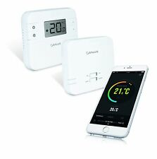 New Salus RT310i Wireless Internet Smartphone Controlled Thermostat Smart Phone