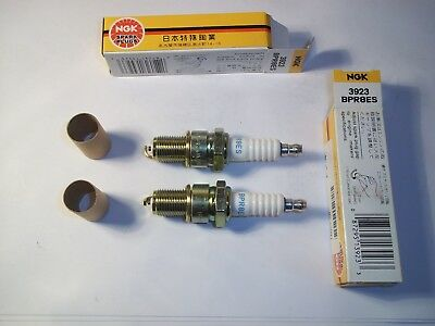 3923 Trade Price 4 Pack NEW GENUINE NGK Replacement SPARK PLUGS BPR8ES Stock No