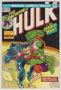 L6386-The-Incredible-Hulk-174-Vol-1-F-MB-Estado
