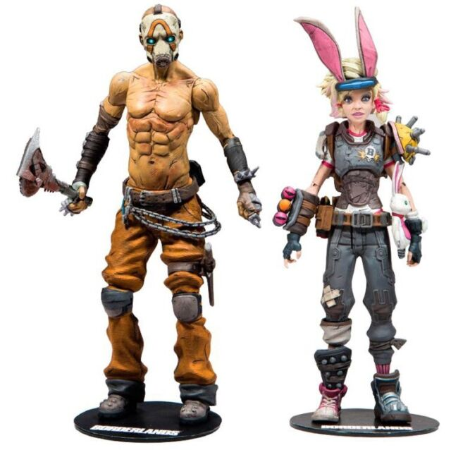 McFarlane Toys Borderlands 3 Tiny Tina