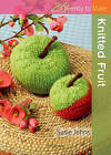 Knitted Fruit by Susie Johns (Paperback, 2011)