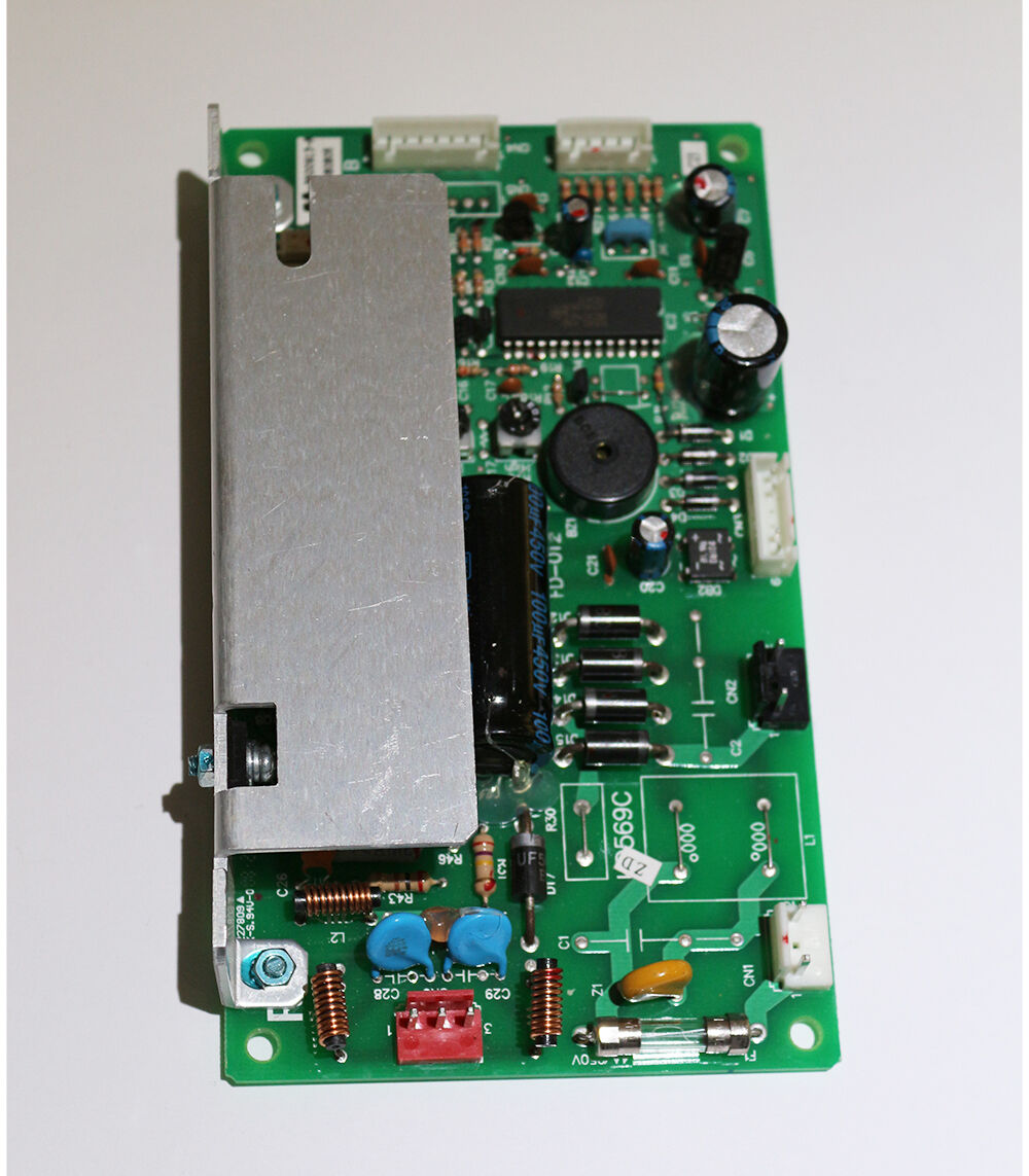 Human Touch ijoy Ride Replacement Main PCB Module
