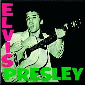 Elvis Presley - Album Magnet Aimant Rock Off Vente De Fin D'AnnéE