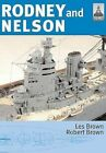 Shipcraft 23 - Rodney and Nelson by Les Brown, Robert Brown (Paperback, 2015)