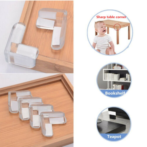 Baby Safety Table Corner Protection Cover Children Edge Kids Protector Bumper