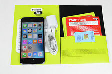 Great iPhone 6 PLUS 16GB GRAY, FOR STRAIGHT TALK PREPAID with A SIM CARD