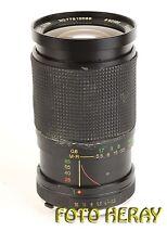 Vivitar 28-85 mm 3,5--4,5 Zoom Objektiv, Olympus OM Bajonett, 610069