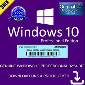 windows 10 professional upgrade download