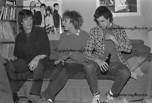 1982-The-Replacements-Camera-Negative-Lost-Rock-amp-Roll-Photo-Archive-Early-Shot