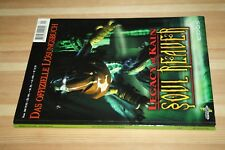 Legacy Of Kain - Soul Reaver - Das offizielle Lösungsbuch !!