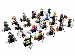 GENUINE LEGO HARRY POTTER FANTASTIC BEASTS MINIFIGURES 71022 CHOOSE FIGURE