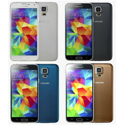 Samsung Galaxy S5/S6/S7 | Note 4/Note5 | S6/S7 edge (Verizon + GSM Unlocked)